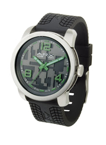 XTM02 Luminous Sports Fashion Watch