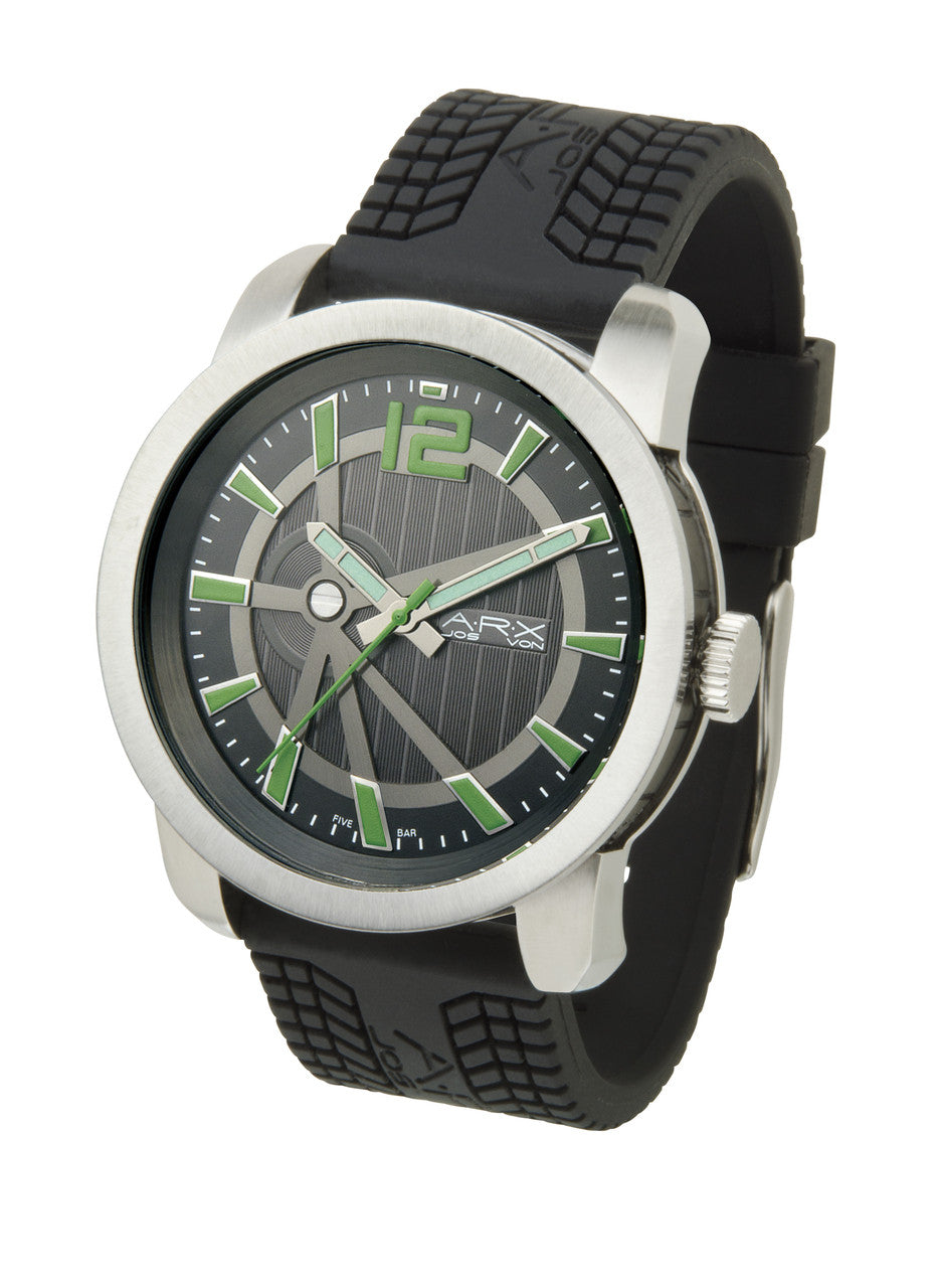 XTM11 Luminous Sports or Fashion Watch