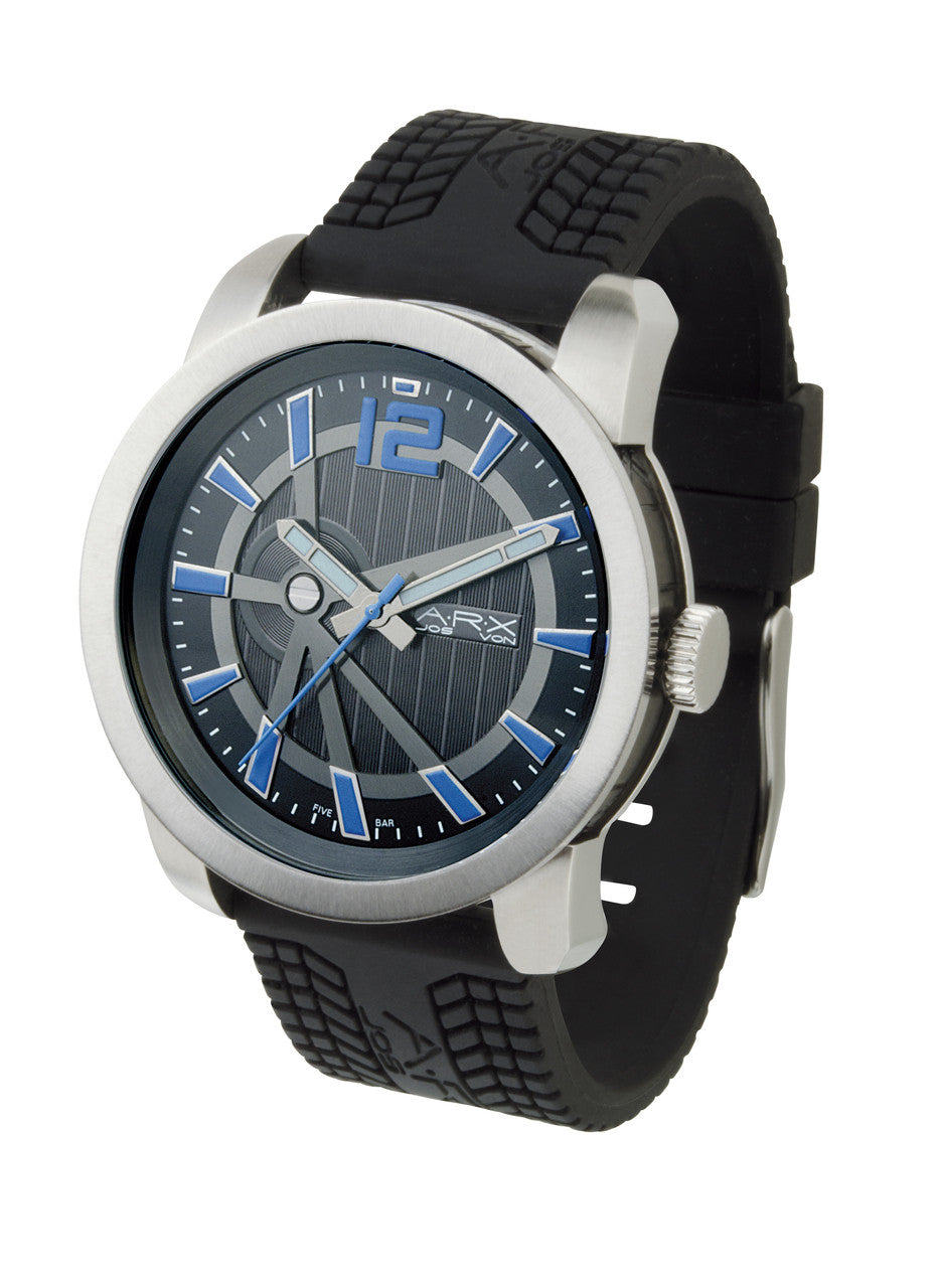 XTM12 Luminous Sports or Fashion Watch