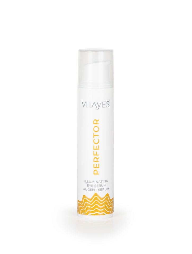 VITAYES Perfector Illuminating Eye Serum - Augen Serum and Anti-Aging Cream-Cosmetics-Vitayes USA - Reseller Store-Vitayes USA - Reseller Store