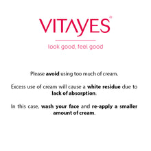 VITAYES Instant Ageback Facelift - Instantly Reduce the Appearance of Under-Eye Bags (15 ml Tube)-Cosmetics-Vitayes USA - Reseller Store-Vitayes USA - Reseller Store