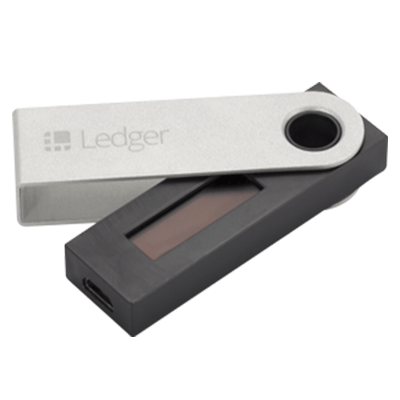 Ledger Nano S in India for Bitcoin & Altcoins - ninjadodo.com