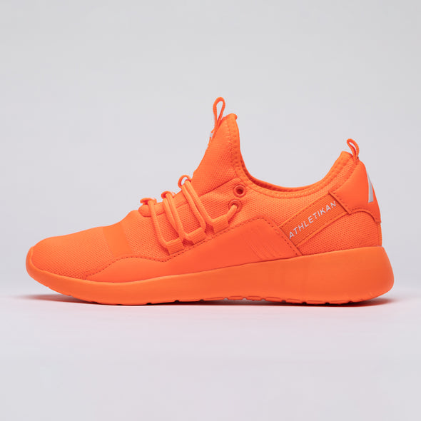 ALTIS | FLURO ORANGE