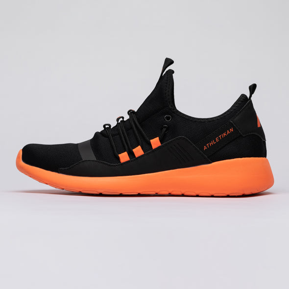 ALTIS | BLACK ORANGE