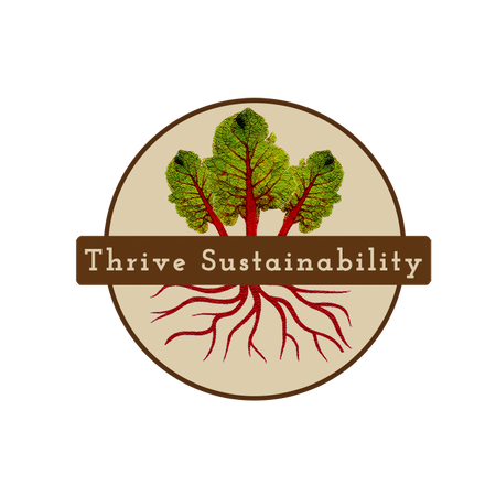 Thrive Sustainability