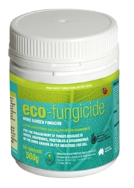 Eco-fungicide 500 g concentrate