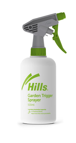 Hills garden trigger sprayer 500 ml