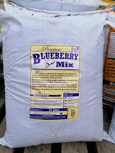 Greenlife soil blueberry potting mix