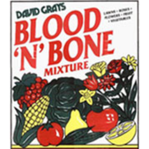 David Grays Blood and Bone 10 kg