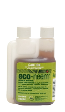 Eco-neem 100 ml Concentrate