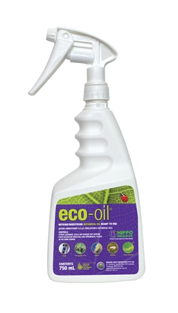 Eco-oil 750ml ready to use spray