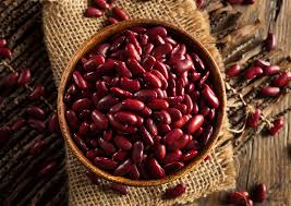 Bean - Red Kidney (chilli bean)