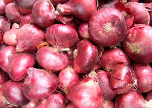 Onion- Californian Red Seed packet