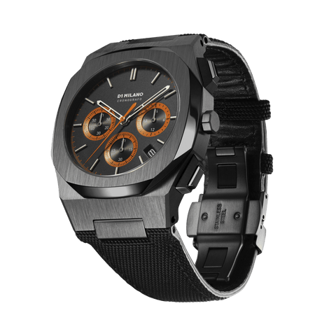 D1 MILANO CHNJ01 Gear Chronograph 41.5mm