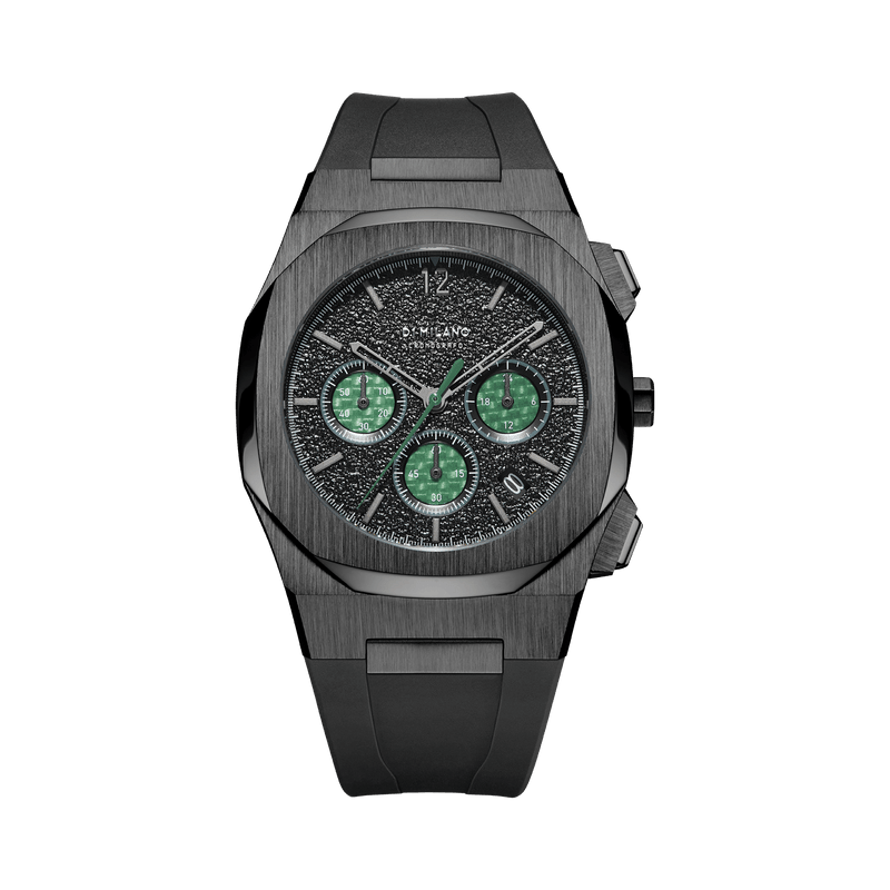 D1 MILANO CHRJ02 Rush Chronograph 41.5mm