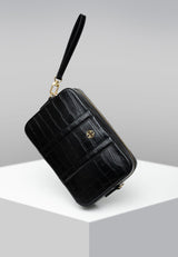 GC Clutch Croco Embossed