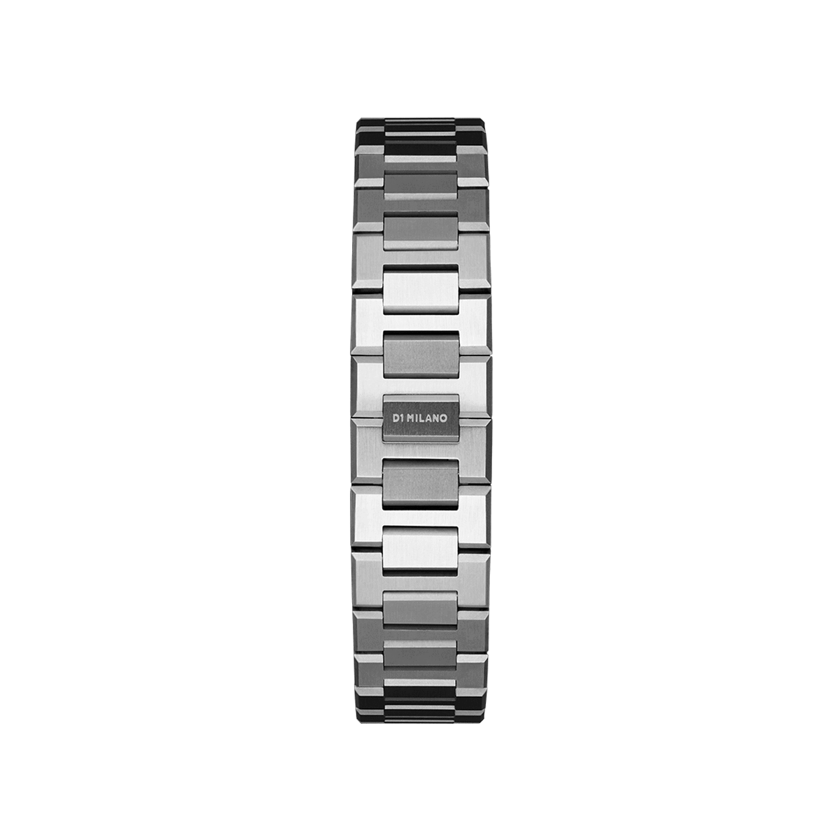 STR - D1 Milano UT40BR01 Silver Band