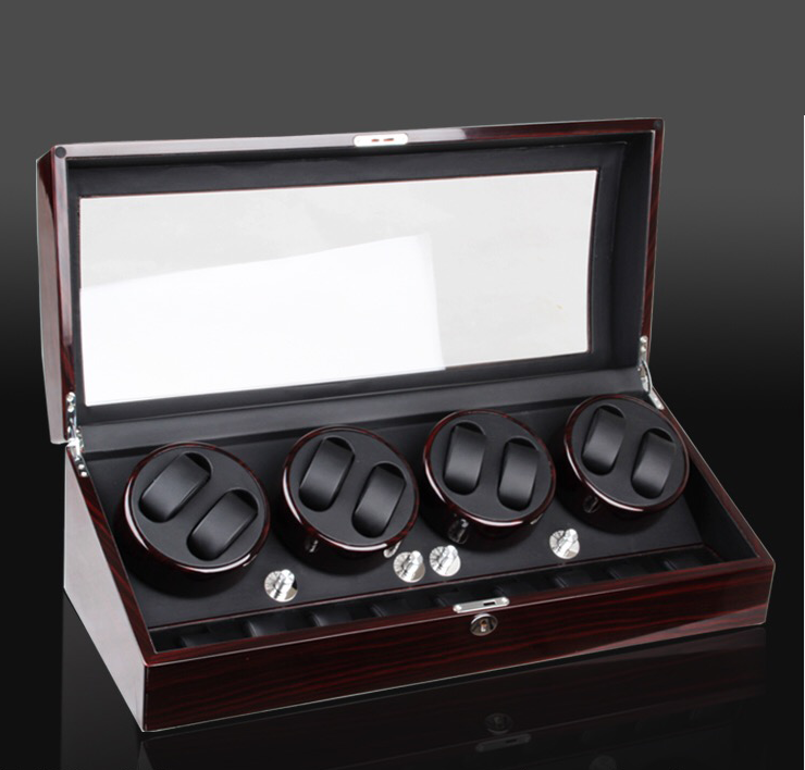 WB - Watch Winder 8-9 wooden