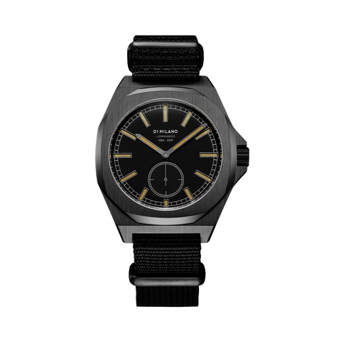 D1 MILANO MTNJ01 Force Commando 38mm