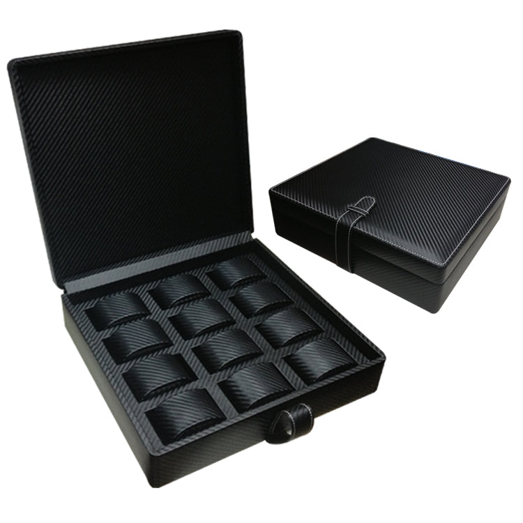 WB - Watch Box Carbon