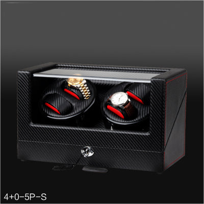 WB - Watch Winder 4-0 Carbon