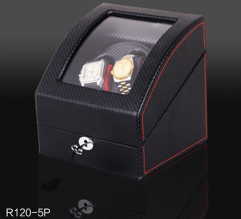 WB - Watch Winder 2-0 Carbon
