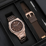 Zinvo Rival Rose Gold