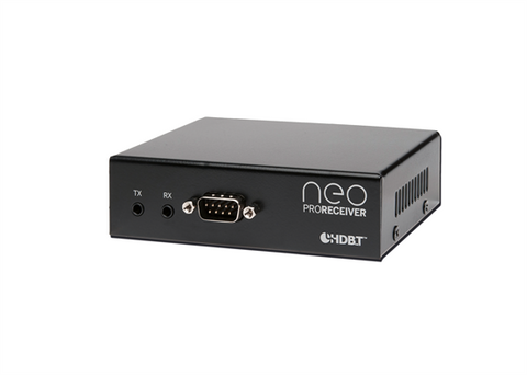 Pulse-EIGHT neo:Pro Receiver