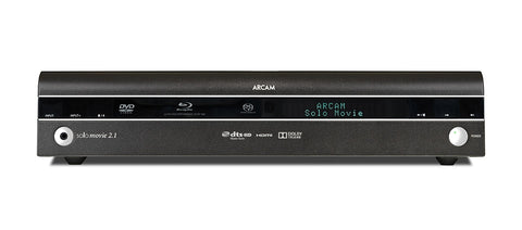 Arcam Solo Movie 2.1 System