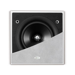 "KEF Ci160QS 6.5"" In-Ceiling Square"