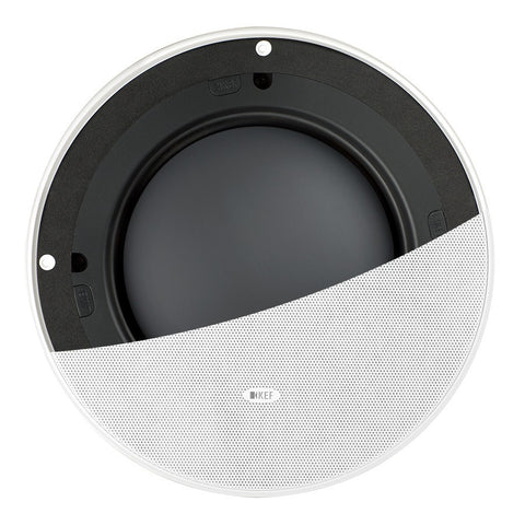"KEF Ci200TRb 8"" In-Ceiling Subwoofer"