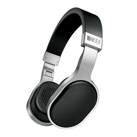 KEF M500 On-ear Headphones
