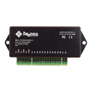 Axxess RCS6 Repeater and Router for Control4