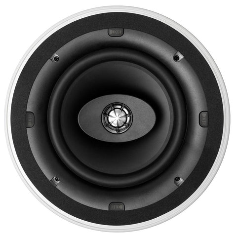 "KEF CI200CR 8"" In-Ceiling"