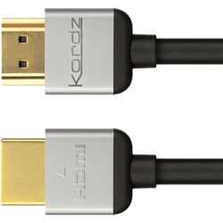 Kordz PRO High Speed with Ethernet HDMI