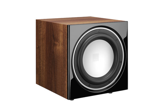 DALI ZENSOR SUB E-9F LIGHT WALNUT ( EACH)