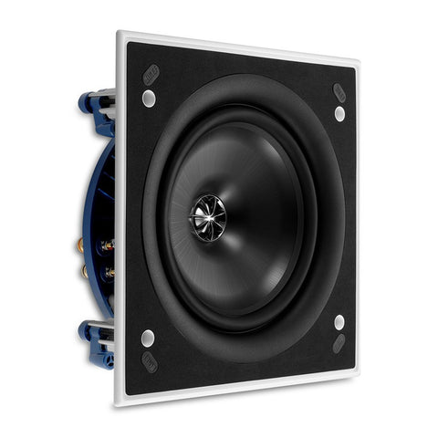 "KEF Ci200QS 8"" In-Ceiling Square"