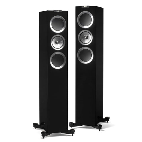 KEF R500 Floorstanding Speakers