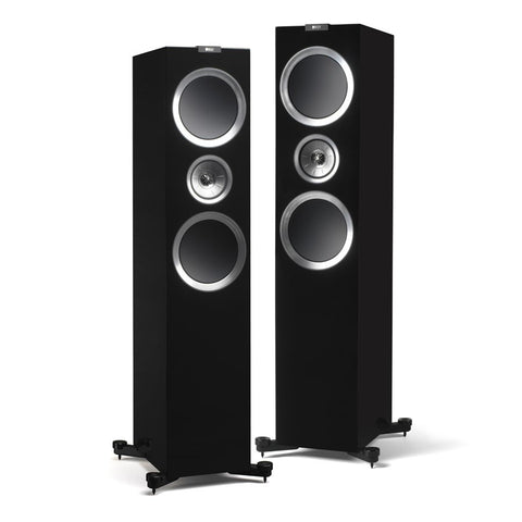 KEF R900 Floorstanding Speakers