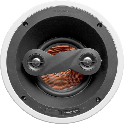 "TruAudio REV8-SUR.1 8"" Revolve Surround Speaker"