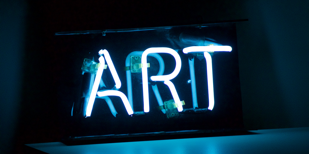 THE W.A.GREEN GUIDE TO SHOREDITCH: ART