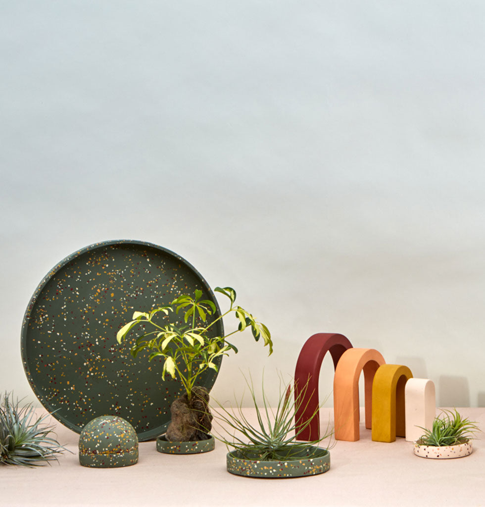CAPRA DESIGNS | Ceramics. wagreen.co.uk