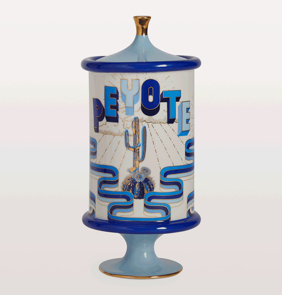 Jonathan Adler Druggist Collection Peyote