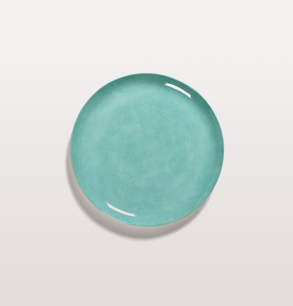 Ottolenghi x Serax. Azure large plate. £30 wagreen.co.uk