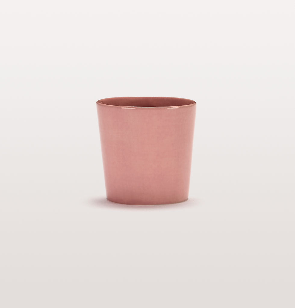 Ottolenghi x Serax. Delicious Pink coffee cup. £10 wagreen.co.uk