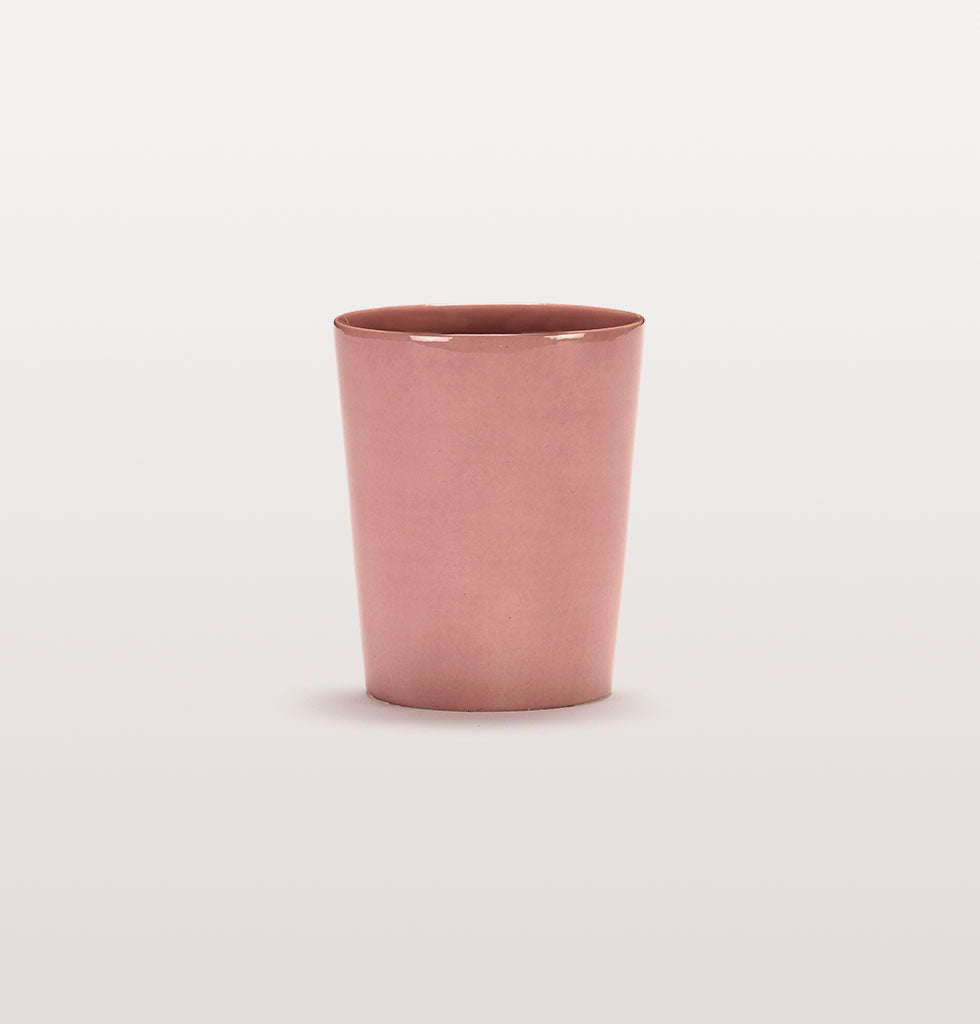 Ottolenghi x Serax. Delicious Pink tea cup. £12 wagreen.co.uk