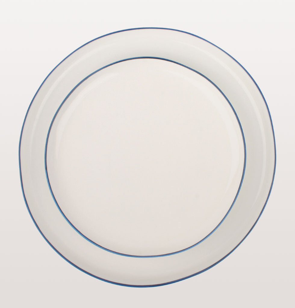 ABBESSES MEDIUM SIDE PLATE