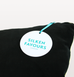 SILKEN FAVOURS LOVE BIRDS PARROT CUSHION LARGE