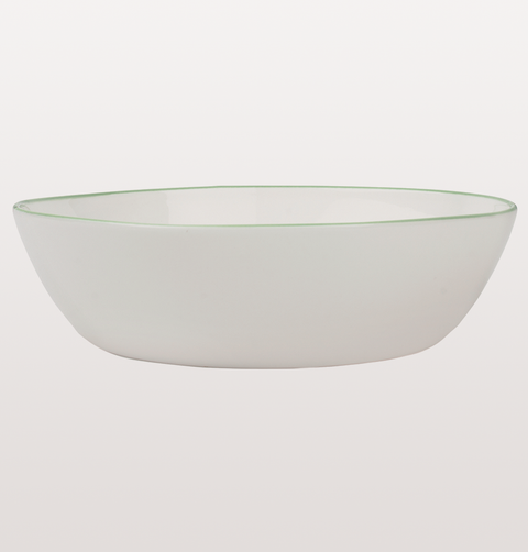 GREEN ABBESSES PASTA BOWL
