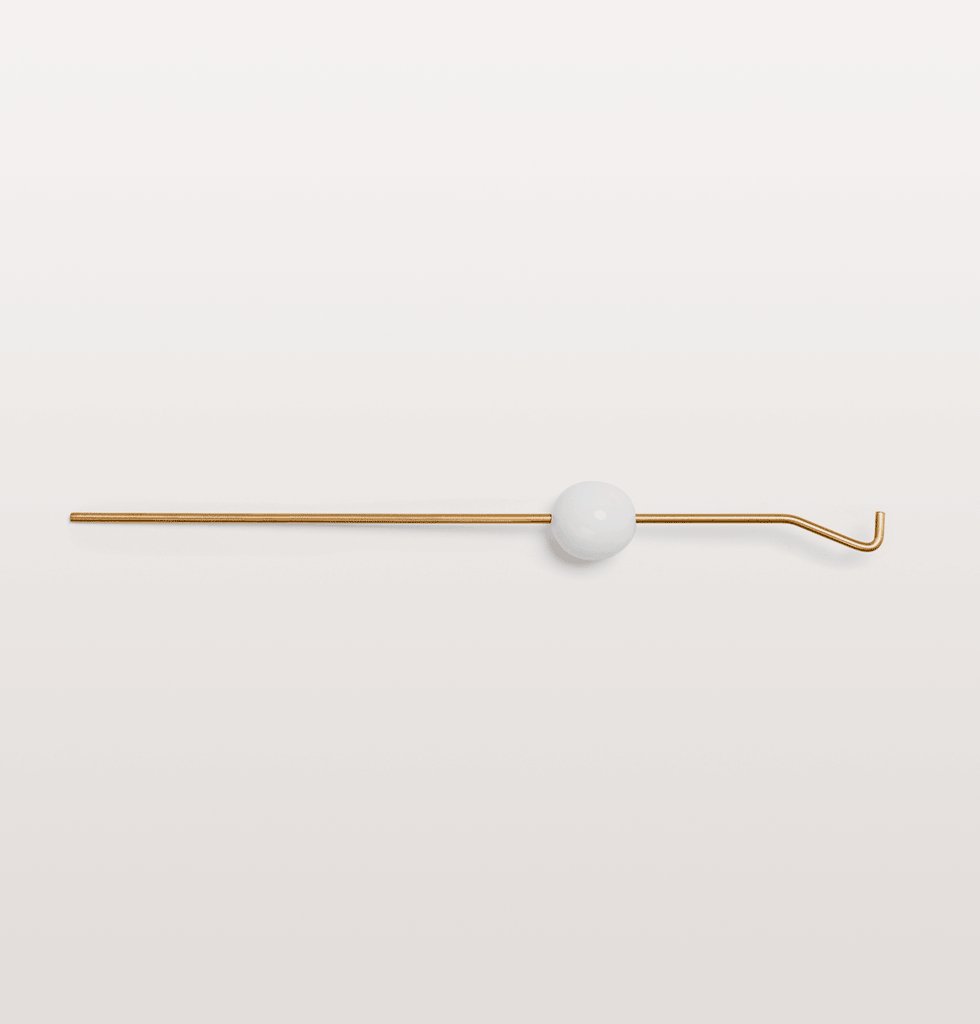 L'ETEIGNOIR SPHERE CANDLE SNUFFER by Cire Trudo